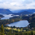 Backpacking Bariloche