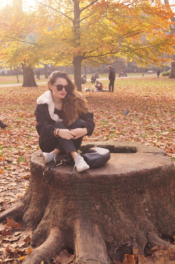St Jame's Park, Romantic autumn days,  Travel Blogger, London Blogger