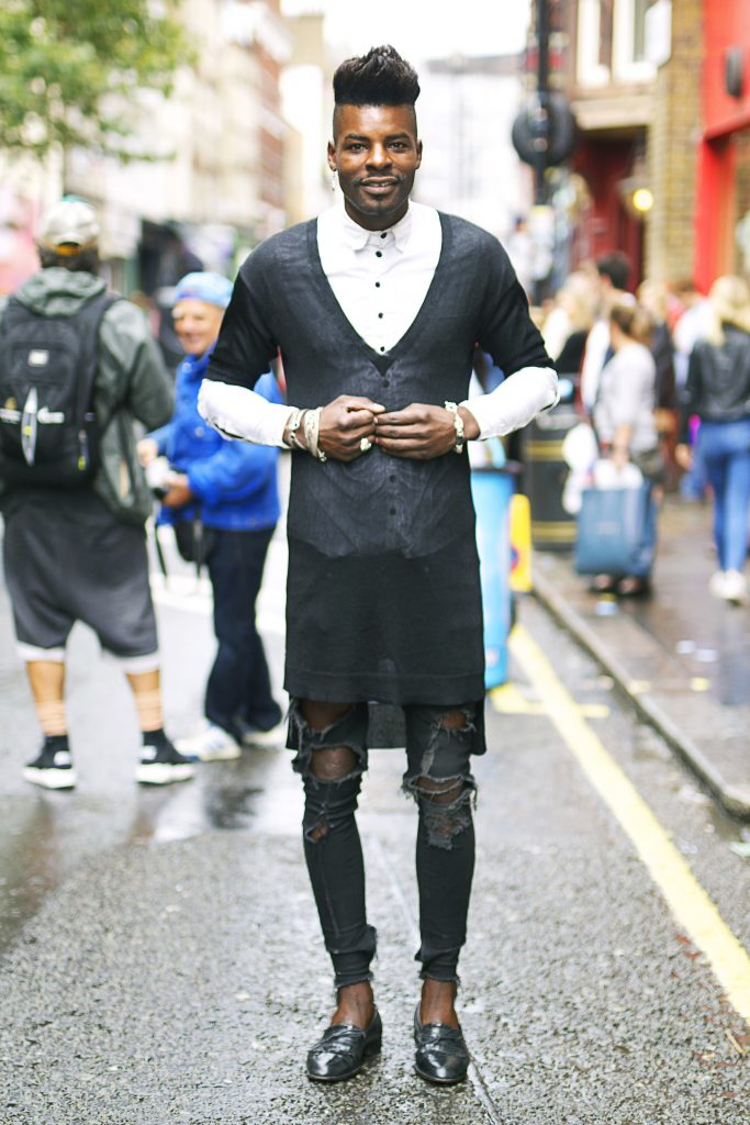15 Most Extravagant Outfits At LFW