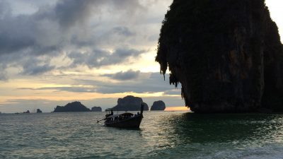 Ao Nang and Railay, Thailand